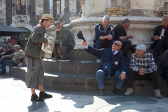 Catania, Sicily