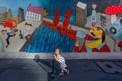 Berlin Wall, Berlin Germany