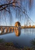 Ancient Bridge of Jianshui, Jianshui, China
